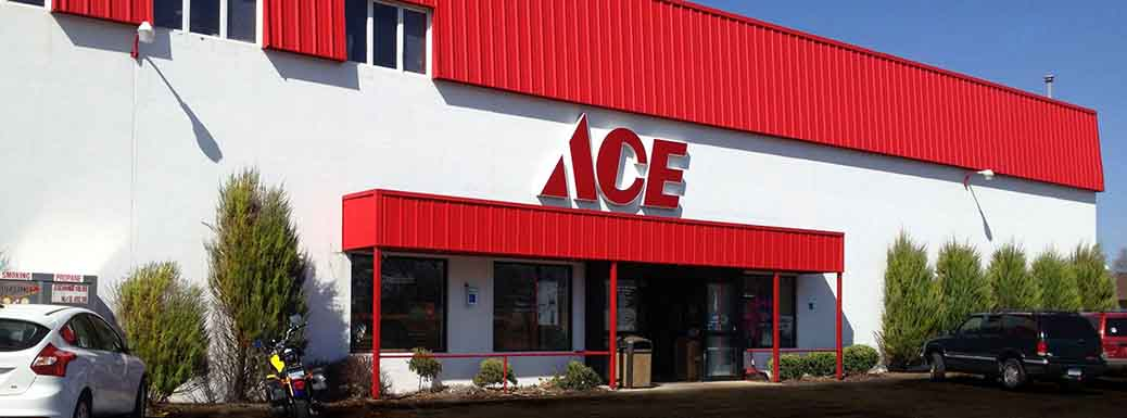 Ace Hardware in Midland